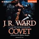 Covet: A Novel of the Fallen Angels, Book 1 (Unabridged) MP3 Audiobook