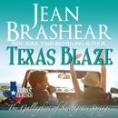 Texas Blaze MP3 Audiobook