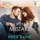 A Royal Mistake MP3 Audiobook
