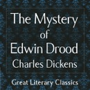 The Mystery of Edwin Drood (Unabridged) MP3 Audiobook