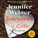 Everyone's A Critic (Unabridged) MP3 Audiobook