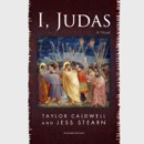 I, Judas: A Novel MP3 Audiobook