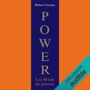 Power. Les 48 lois du pouvoir MP3 Audiobook