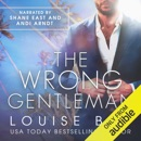 The Wrong Gentleman (Unabridged) mp3 descargar