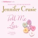 Tell Me Lies MP3 Audiobook