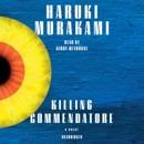 Killing Commendatore: A novel (Unabridged) MP3 Audiobook