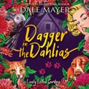 Dagger in the Dahlias: Book 4: Lovely Lethal Gardens MP3 Audiobook