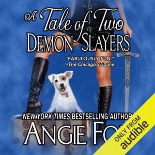 A Tale of Two Demon Slayers: Biker Witches Mystery, Book 3 (Unabridged) E-Book Download