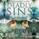 Deadly Sins: Sloth: Sloane Monroe Stories, Book 1 (Unabridged) MP3 Audiobook