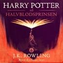 Harry Potter och Halvblodsprinsen MP3 Audiobook