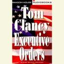 Executive Orders (Unabridged) MP3 Audiobook
