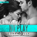 Only Work, No Play: Tough Games #1 MP3 Audiobook