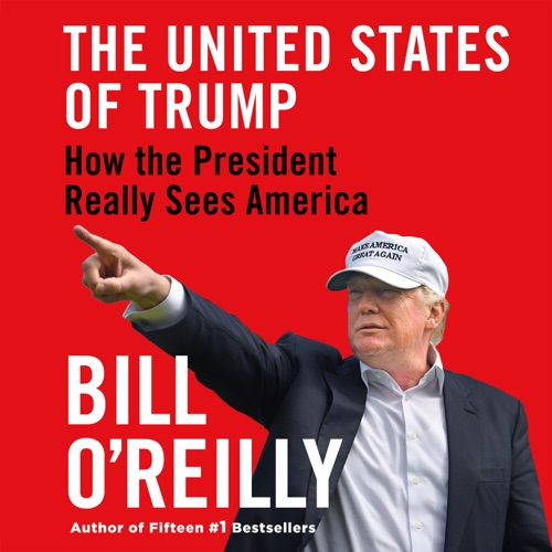 The United States of Trump Listen, MP3 Download