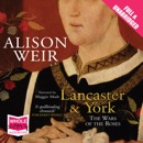 Lancaster and York MP3 Audiobook