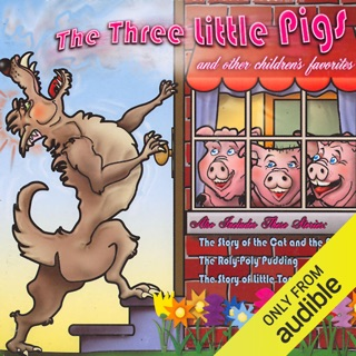 The Three Little Pigs and Other Children's Favorites E-Book Download
