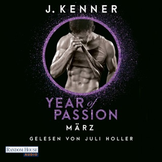 Year of Passion. März E-Book Download