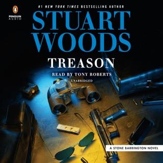Treason (Unabridged) MP3 Download