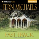 Fast Track: The Sisterhood, Book 10 (Rules of the Game, Book 3) (Unabridged) MP3 Audiobook