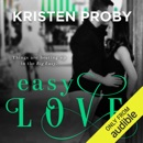 Easy Love (Unabridged) MP3 Audiobook