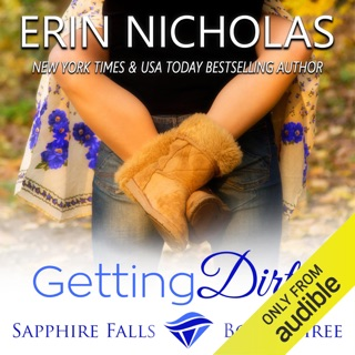 Getting Dirty (Unabridged) E-Book Download