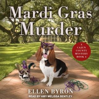 Mardi Gras Murder E-Book Download