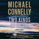 Two Kinds of Truth MP3 Audiobook
