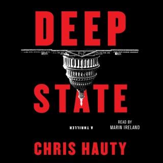 Deep State (Unabridged) MP3 Download