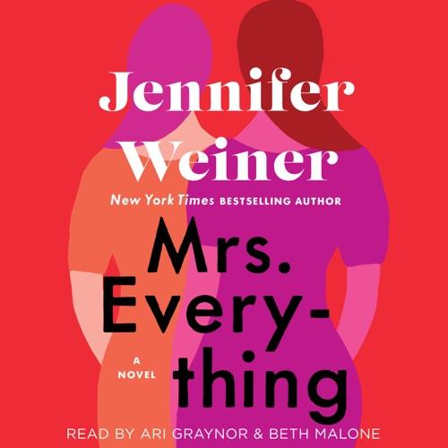 Mrs. Everything (Unabridged) Listen, MP3 Download