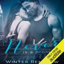 Never Is a Promise (Unabridged) MP3 Audiobook