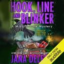 Hook, Line and Blinker (Unabridged) MP3 Audiobook