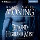 Beyond the Highland Mist: Highlander, Book 1 (Unabridged) MP3 Audiobook