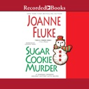 Sugar Cookie Murder MP3 Audiobook