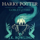Harry Potter and the Goblet of Fire audiobook summary, reviews and download