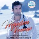 Maiden Voyage: Book One: Heart of the Sea (Unabridged) MP3 Audiobook