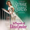 In Pursuit of Eliza Cynster MP3 Audiobook