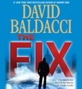 The Fix MP3 Audiobook