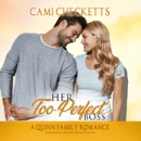 Her Too-Perfect Boss MP3 Audiobook