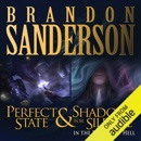 Shadows for Silence in the Forests of Hell & Perfect State (Unabridged) MP3 Audiobook