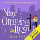 New Orleans Rush (Unabridged) MP3 Audiobook