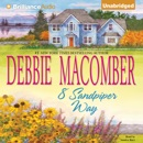 8 Sandpiper Way: Cedar Cove, Book 8 (Unabridged) MP3 Audiobook