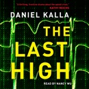 The Last High (Unabridged) MP3 Audiobook