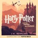 Harry Potter und der Orden des Phönix MP3 Audiobook
