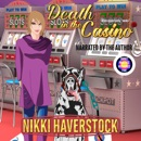 Death in the Casino: Target Practice Mysteries 5 MP3 Audiobook