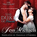 The Duke of Hearts MP3 Audiobook