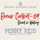 Winston Brothers Bonus Content - 09: Beard in Waiting MP3 Audiobook