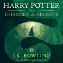 Harry Potter et la Chambre des Secrets MP3 Audiobook
