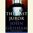 The Last Juror: A Novel (Unabridged) MP3 Audiobook