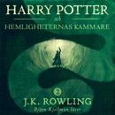 Harry Potter och Hemligheternas kammare MP3 Audiobook