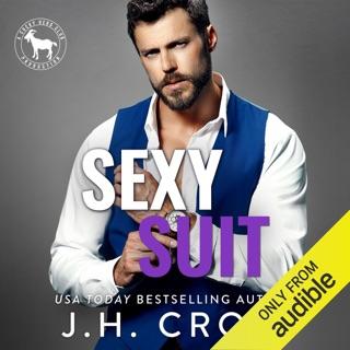 Sexy Suit: A Hero Club Novel (Unabridged) E-Book Download