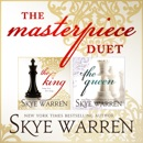 The Masterpiece Duet (Unabridged) MP3 Audiobook